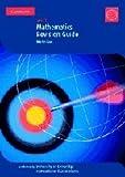 IGCSE Mathematics Revision Guide, Martin Law, 0521539021