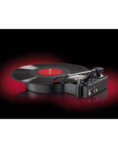 Q-Sonic PX3409 - Tocadiscos compacto (USB): Amazon.es ...