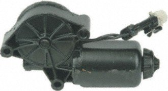 A1 Cardone Headlight Motor A149121 - Remanufactured