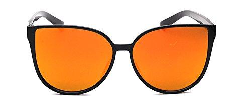 CHTIT yeux Lunettes chat Style de de de soleil de chat Rouge TSGL325 Femme Œil Diamant Miroir Homme SRgHxqR