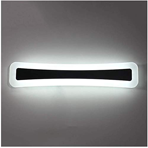 CWJ Creative Bath Mirror Lamps Mirror Light, Retro Bathroom Mirror Light Dressing -