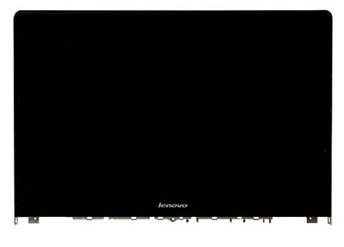 Lenovo Flex 3-1580 80R4 FHD LCD Touch Screen Digitizer Assembly Bezel by AUO