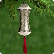 Hallmark Keepsake Millennium Time Capsule 2000 Christmas (Keepsake Time Capsule)