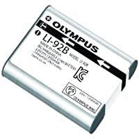 Olympus Li-92B Rechargeable Lithium Battery