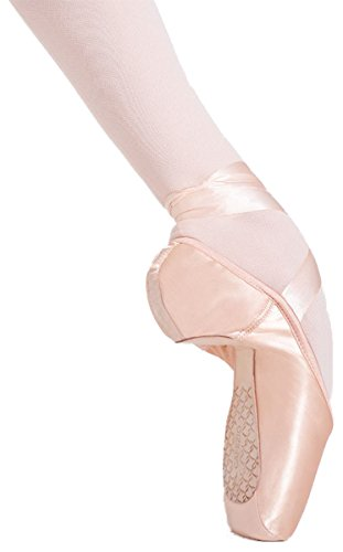 Cambre 1127W womens Petal Pink Capezio 0nxT6OS5