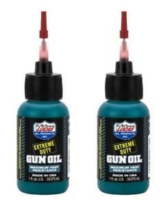 Lucas Oil Extreme Duty Gun Oil (2 each) by Parts Express