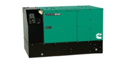 (10KW Cummins RV QD 10000 10.0HDKCA-11506 83/42A Diesel)