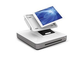 Elo Touchsystems E008250 All-in-One Desktop (White)