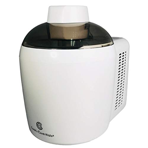Lutema Thermo Electric Self-Freezing System Ice