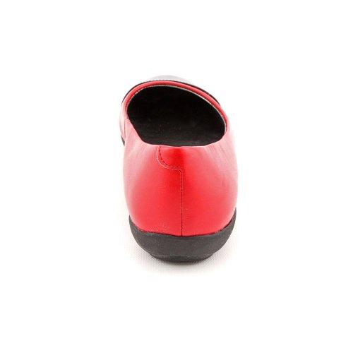 Ballerines Copley Femmes Marc Fisher En Rouge Moyen Taille 5.5