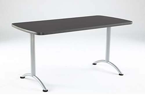 (Iceberg ICE69217 ARC 5-foot Rectangular Conference Table, 30