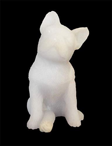 Hand- Made Natural BURMA WHITE