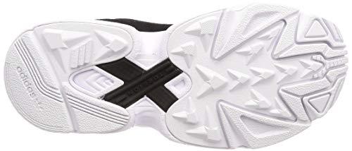 Neronegbás ftwbla Da Adidas 0 Donna WScarpe Falcon Fitness negbás CtrhsQd