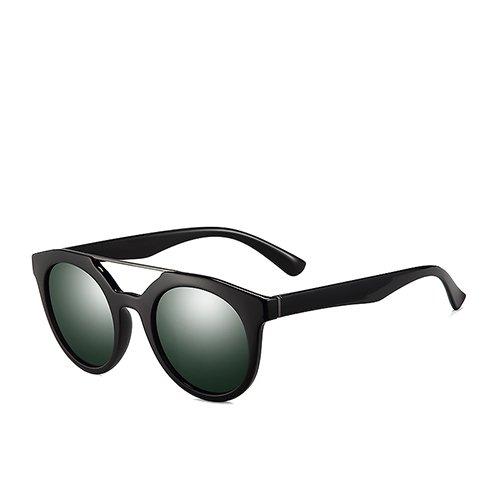 Hombres para Guía C1 para Sol Sol G15 Gafas Gafas polarizadas Viaje de Hombres de Sunglasses Negro G15 C1 Black Gafas de TL qnw8SOpPC