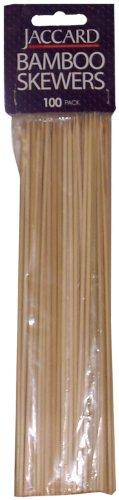 Jaccard Bamboo Skewers
