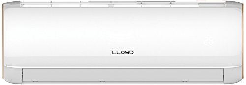 Lloyd 1.5 Ton 3 Star (2018) Wi-Fi Split AC (Copper, LS19A5DA-W, White)