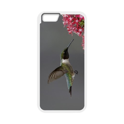 "SYYCH Phone case Of Hummingbird Cover Case For iPhone 6 (4.7"")"