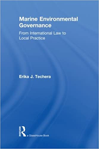 Marine Environmental Governance: From International Law to