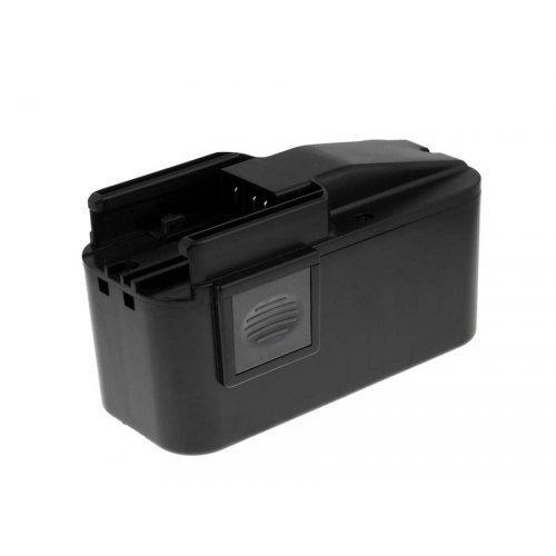 Powery Batterie pour AEG modè le/ré f. System 3000 BXS 12, 12V, NiMH [ Batterie Outil é lectroportatif ] NiMH [ Batterie Outil électroportatif ] 1.20.AEG.999.16