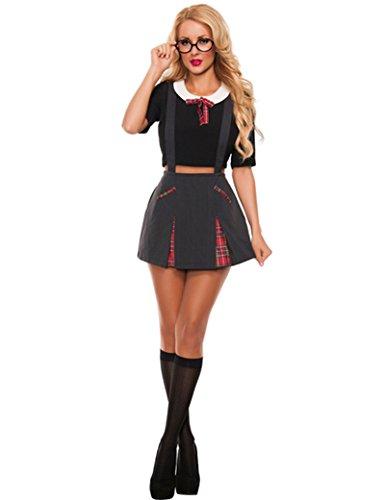Innocent School Girl - 7