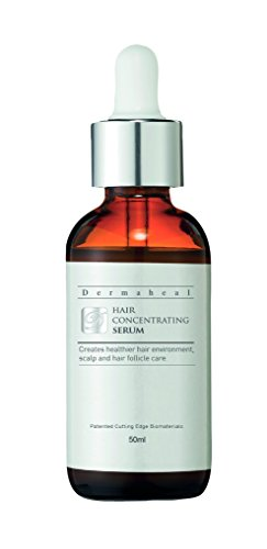 Dermaheal Cosmeceuticals Hair Concenrating Serum, 1.69-Fluid Ounce