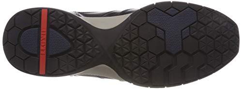 schwarz Nero Lloyd Uomo blau Sneaker 1 Gore tex Vico nTSSwzqHY
