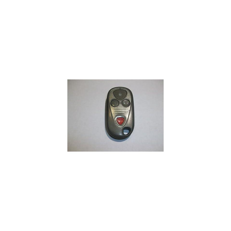 E4EG8D 444H A ACURA MEMORY 2 Factory OEM KEY FOB Keyless Entry Remote 4 BUTTON