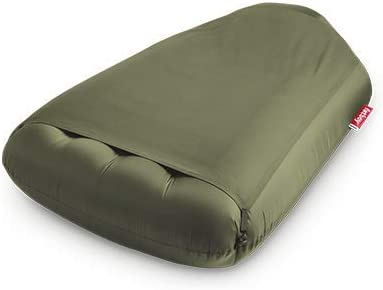 Inflatable Seat 200 x 112 x 50 cm lamzac Fatboy L Deluxe Taupe