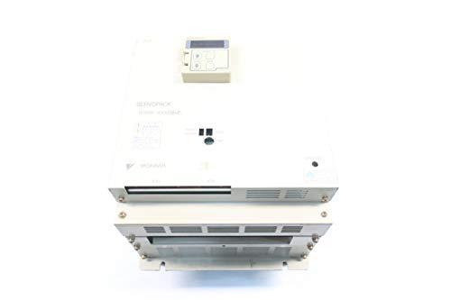 YASKAWA SGDB-44ADG-P SERVOPACK SERVO Drive 200-230V-AC 5.9HP D643735
