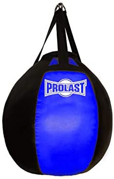 Filled Prolast Wrecking Ball Heavy Bag Body Snatcher Professional Boxing Training Muay Thai MMA Specialty Punching Bag