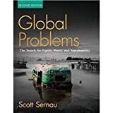 img - for Global Problems: The Search for Equity, Peace, and Sustainability, Books a la Carte Plus MySocKit (2nd Edition) by Scott R. Sernau (2009-08-16) book / textbook / text book