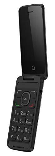 "Alcatel 3025X Metallic Grey 2.8"" 256MB 3G Unlocked & SIM Free"