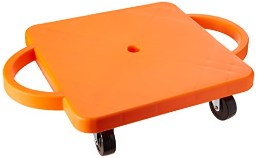 Gamecraft Safety Guard Scooters (Orange) ()