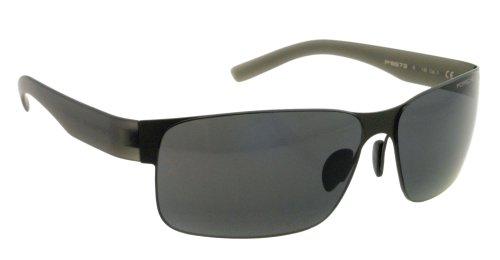 Porsche Design Men's P'8573 P8573 Fashion Sunglasses 63mm