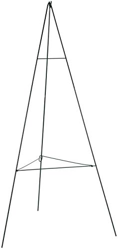 FloraCraft Wire Easel, 36-Inch, Green