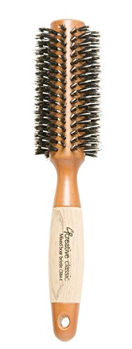 Creative Hair Brushes Classic Round Sustainable Wood, Large, 2.5 Ounce