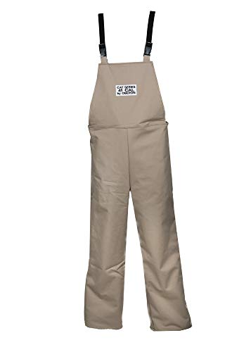 CAT4 Series Arc Flash Bib Overalls