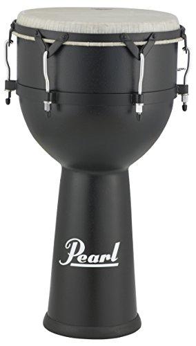 Pearl PJF350FP649 14-inch Field Percussion Fiberglass Djembe