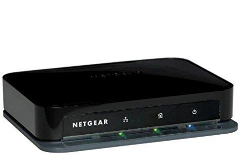NETGEAR Powerline AV Adapter with Ethernet Switch by NETGEAR