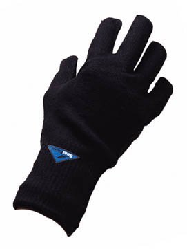 Chillblocker Gloves - Black Large