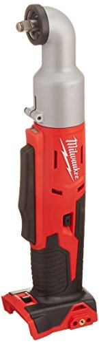 "Milwaukee 2668-20 M18 2-Speed 3/8"" Right Angle Impact Wrench Bare"