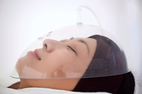 Dome Mask for Oxygen Facials ()