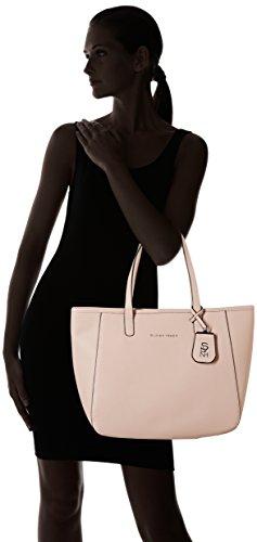 Vimianzo Portés Rose Heach Main Sacs pink Silvian Bag FWzUnq7w7Y
