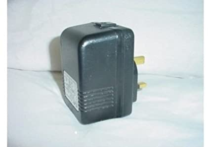 24v 850ma 20.4va AC Adaptor Without Lead-Suitable for Christmas Lights Christmas Concepts®