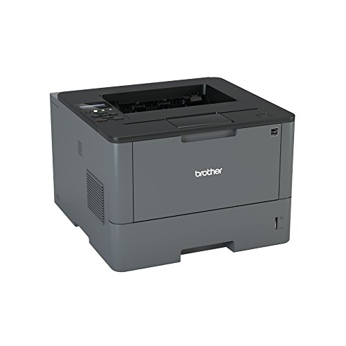 Brother HL-L5200DW Business Laser Printer with Wireless Networking and Duplex, Amazon Dash Replenishment Enabled by Brother (Image #2)