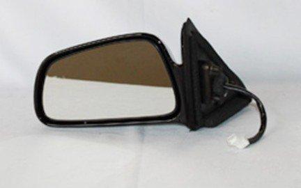 Mitsubishi Galant Door Mirror (NEW LH DOOR MIRROR FITS MITSUBISHI 99-03 GALANT POWER W/ HEAT MI1320123 MR788214)