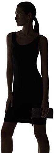 Guess Damen SWVG62 11460 Tasche, Einheitsgröße Schwarz (Black)