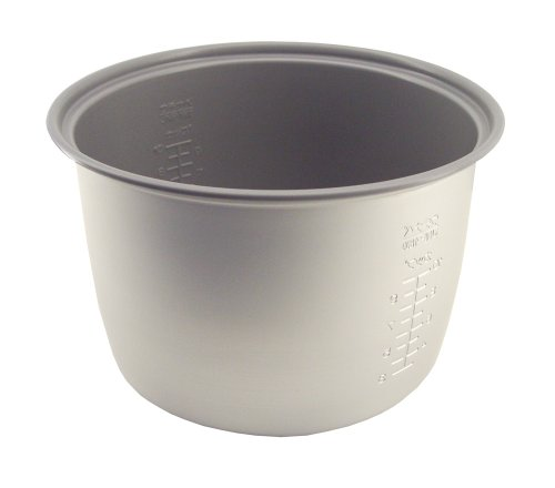 Tiger JNP-0550 3-cup Replacement Inner Cooking Bowl