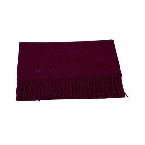Echarpe BERETTA - Wool Scarf - 0312 - Bordeaux