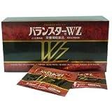 バランスターWZ 携帯用 4粒 ×100袋(400粒)